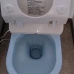 トイレ、洗面台の清掃 呉市女性スタッフだけの便利屋ワンズ