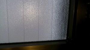 窓の掃除after