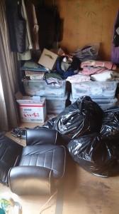 遺品整理 特殊清掃 便利屋ワンズblog 片付け 不用品回収 ご依頼者様の立場に立って整理します 掃除もお任せ下さい