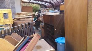 不用品回収・片付け・遺品整理・生前整理 広島県呉市の便利屋ワンズ