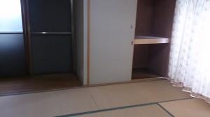 不用品回収・片付け・遺品整理・生前整理 広島県呉市の便利屋ワンズ ご依頼者の立場に立って整理します。空家の清掃もお任せ下さい。