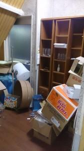 遺品整理 家財処分 家の片付け 女性スタッフ便利屋ワンズ 広島県呉市