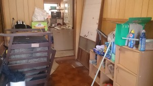 家財処分 家の片付け 模様替え 不用品処分 女性スタッフ便利屋ワンズ 広島県呉市