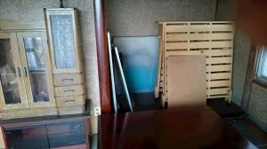 呉市 遺品整理 生前整理 不用品回収 実家の片づけ 女性スタッフ便利屋ワンズ 広島県呉市