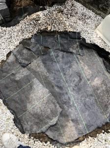 広島 呉市 庭リフォーム 枯れ木撤去 悩み 便利屋 ワンズ