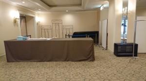 ビジネスサポート 便利屋 呉市 イベント 受付代行 事務代行 女性スタッフ