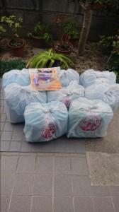 買物代行 介護サポート 家族サポート 女性スタッフ便利屋ワンズ 広島県呉市