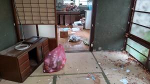 家の片付け 家の清掃 不用品回収 ゴミ屋敷 女性スタッフ便利屋 広島市/呉市/東広島市
