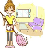 お掃除パック ハウスクリーニング 広島県呉市 便利屋ワンズ