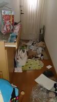 整理収納コンサルティング 不用品回収 掃除 広島県呉市 便利屋ワンズ